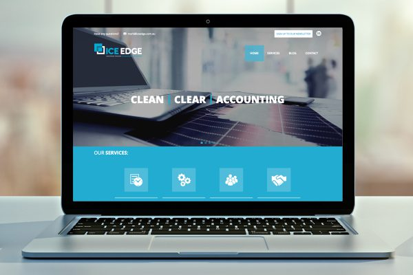 Ice Edge – Accounting